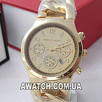 Женские кварцевые наручные часы Michael Kors MK-1094