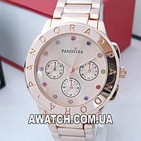 Женские кварцевые наручные часы Pandora M40