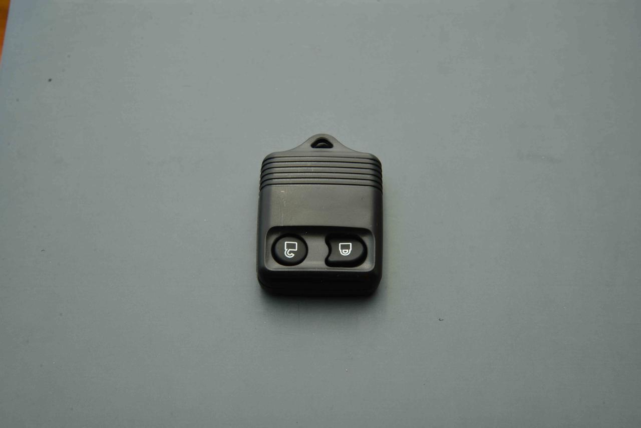 Пульт сигнализации Ford(Форд)(корпус)- 2 кнопки