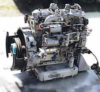 Двигатель Kubota V1902, фото 1