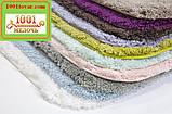 """Килимок в ванну """"Confetti Miami"""" сірий, 100х60 див., фото 5"""