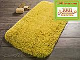 """Килимок в ванну """"Confetti Miami"""" сірий, 100х60 див., фото 10"""