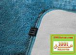 """Килимок в ванну """"Confetti Miami"""" сірий, 100х60 див., фото 8"""