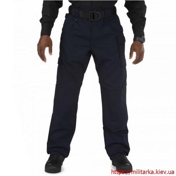 Штаны тактические 5.11 Fast-Tac Cargo Pant black