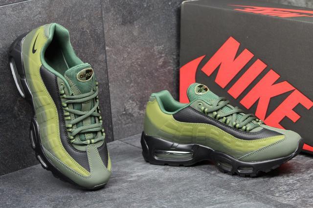24ba60b0 Кроссовки Nike Air Max 95 имеют очень необычный дизайн, который моментально  притягивает взгляды окружающих. Но они не только очень стильные и яркие, ...