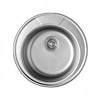 Кухонная мойка UA 490 Decor