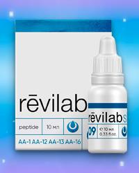 Revilab SL № 09 (для мужского организма)
