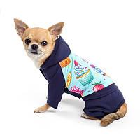 Pet Fashion Комбинезон Твист XS