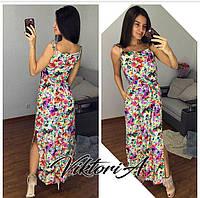 Длинное платье №13(2)