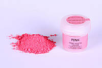 Краска сухая для цветов Sugarflair розовый