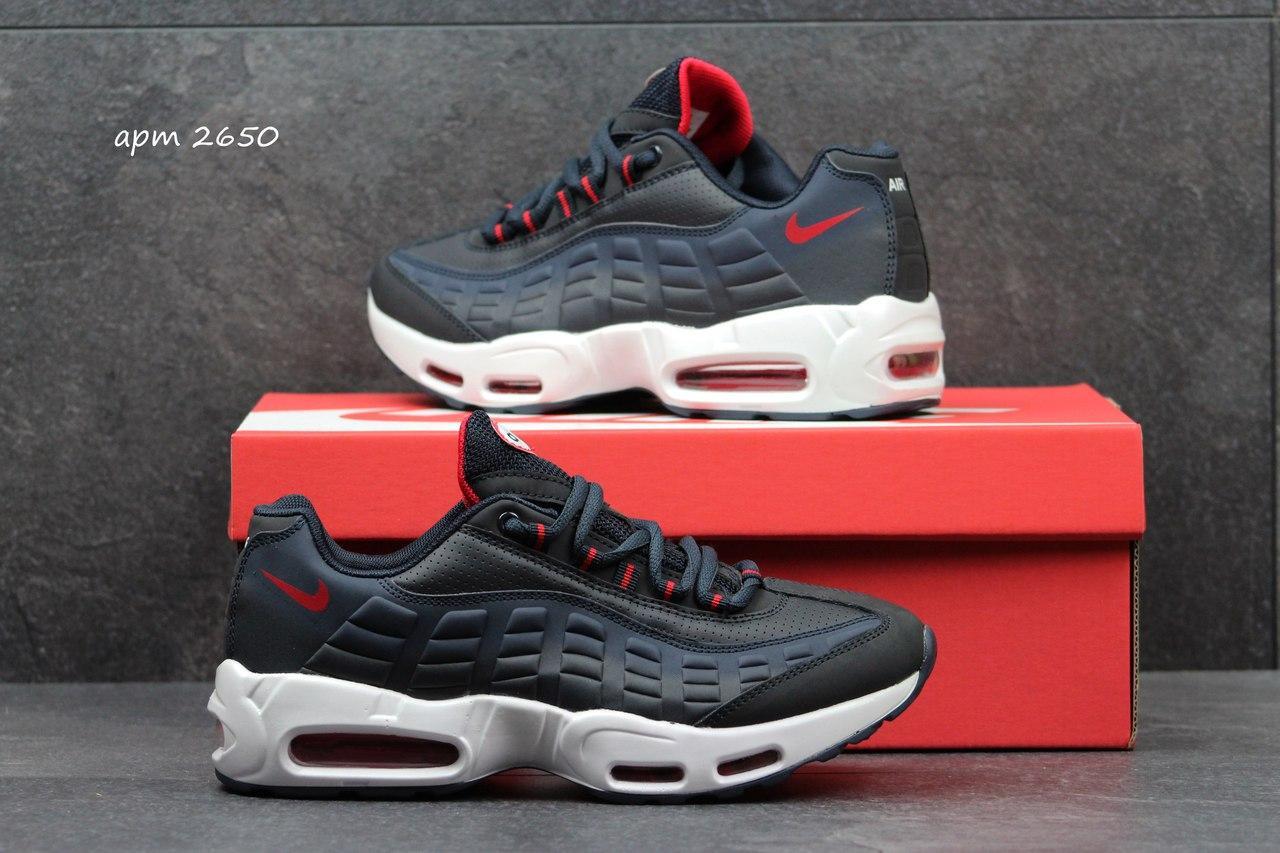 Кроссовки подростковые Nike air max 95  36р