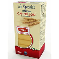 Паста Giglio Cannelloni, 250г