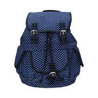 Ранец-рюкзак Safari, 1 отделение, 34х28х16 см, 97001