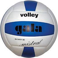Мяч волейбольный Gala mistral