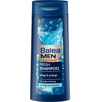 Balea Men Fresh Shampoo, 300мл