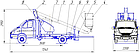 Подъемник монтажный стреловой СММ ПМС-212-04, фото 3