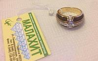 Золотое кольцо 585 проба ,Бриллианты Boucheron