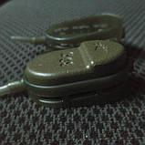 Кормушка Метод Boat 80 грамм, фото 2