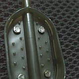 Коропова годівниця Метод Boat 90 грам, фото 4
