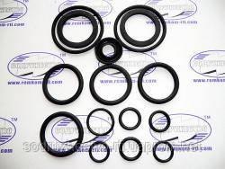Ремкомплект гидроусилитель руля ГУР (механизм поворота и муфты сцепления) без чехлов Т-4АМ,Т-54,Т-70,ТТ-4