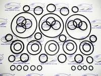 Ремкомплект (гидроусилитель руля) ГУР (распределитель с редуктором), К-701, К-700А