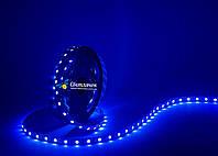 Светодиодная лента синяя MTK 14,4Вт/м. smd 5050 IP20