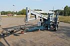 Подъемник прицепной стреловой СММ ВС-12П, фото 2
