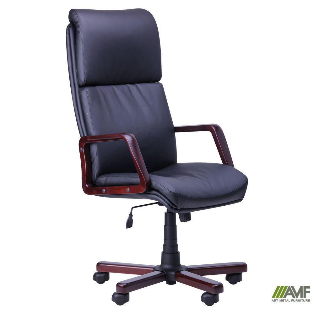 Кресло Техас Экстра вишня Неаполь N-04