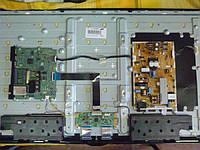 Платы от LED TV Samsung UE39F5000AKXUA   поблочно, в комплекте (разбита матрица)., фото 1