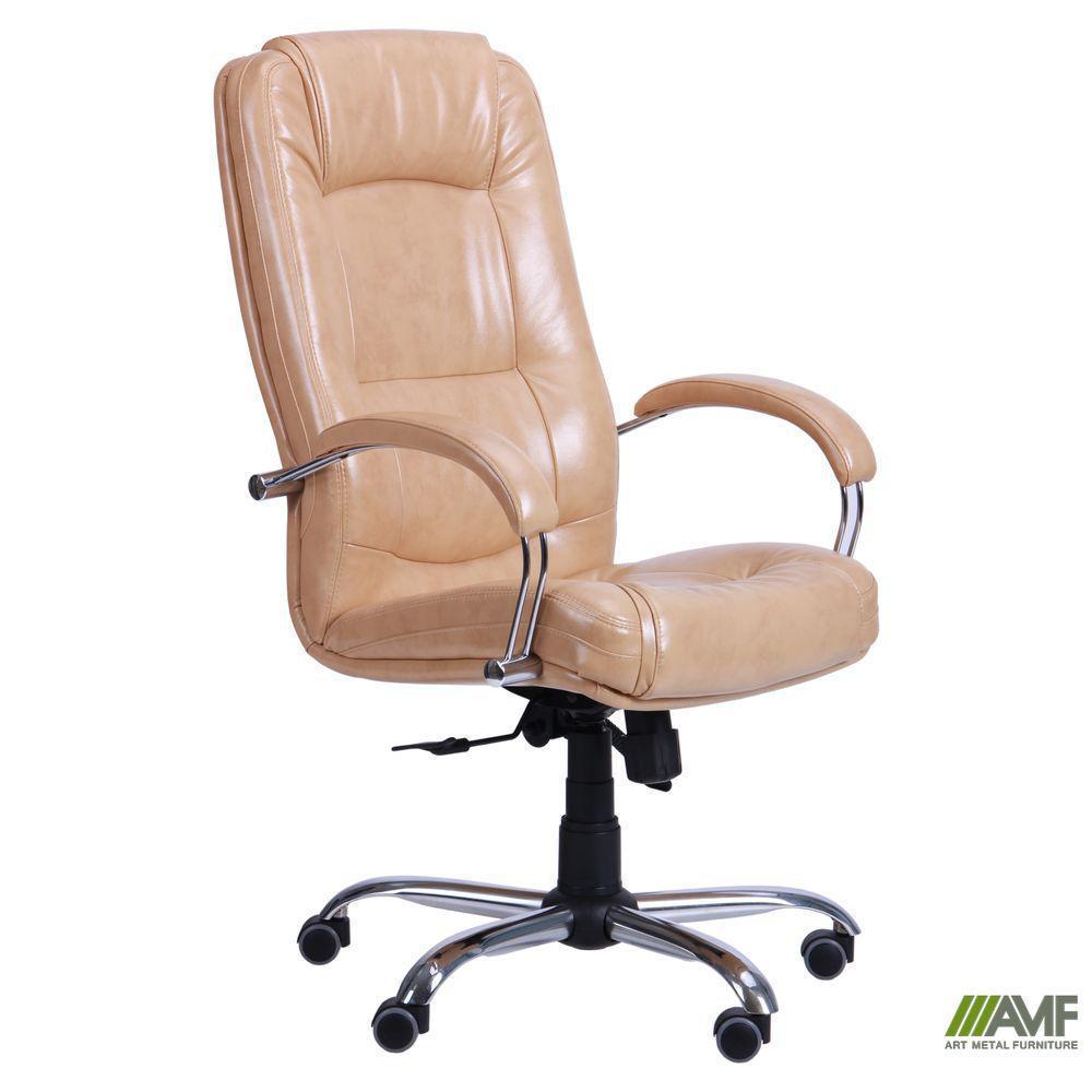 Кресло Марсель Хром механизм ANYFIX Неаполь N-08