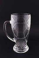 Опытный стекольный завод Бокал для пиво Лига 500 мл. 8с1404 (24-275)