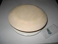 Вентиляционная заглушка для сауны 100 (липа)