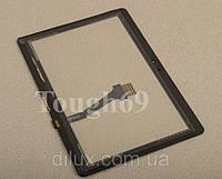Тачскрин Touch Screen сенсор Samsung Tab2 P5100/5110 10.1 . Купить Тачскрин Touch Screen Samsung Galaxy Tab 2, фото 1