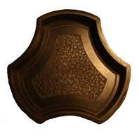 Форма для  плитки «Бикини» Украина