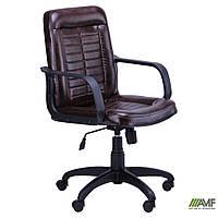 Кресло Нота Пластик Лаки Черный, фото 1