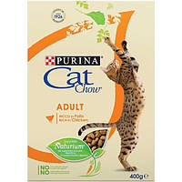Cat Chow Adult Chicken 0.4 кг