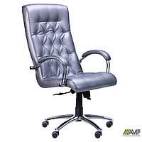 Кресло Бристоль HB Хром Механизм Anyfix Сидней-16, фото 1