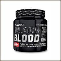BioTech BLACK BLOOD CAF+ 330 г