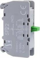 Привод кнопки Spamel SP22-10-1 sz замыкающий