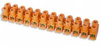 Клеммная колодка Simet LTF-12-4  Клеммная колодка Simet LTF-12-4 полиэтиленовые