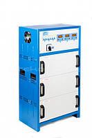 Стабилизатор напряжения РЭТА ННСТ-3х20 кВт SHTEEL (SEMIKRON)