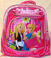 "Рюкзак школьный Barbie SB-050B, ТМ ""Smile"""
