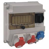 Набор Spamel ROS 7x-41(42) с переключателем питания ROS 7x-42 с Переключательом изменение направления вращения