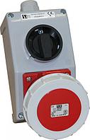 Монтажный набор 32A Spamel ZI26R361
