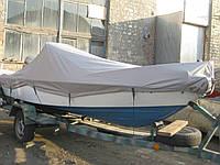Транспортировочный тент на лодку