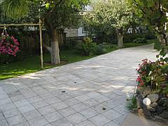 Укладка тротуарной плитки 7