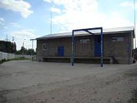 Аренда склада в Борисполе