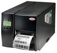 EZ-2200+/2300+ — Промышленные термо/термотрансферные принтеры штрих кода