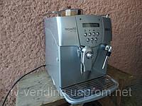 Кофеварка Saeco Incanto Deluxe