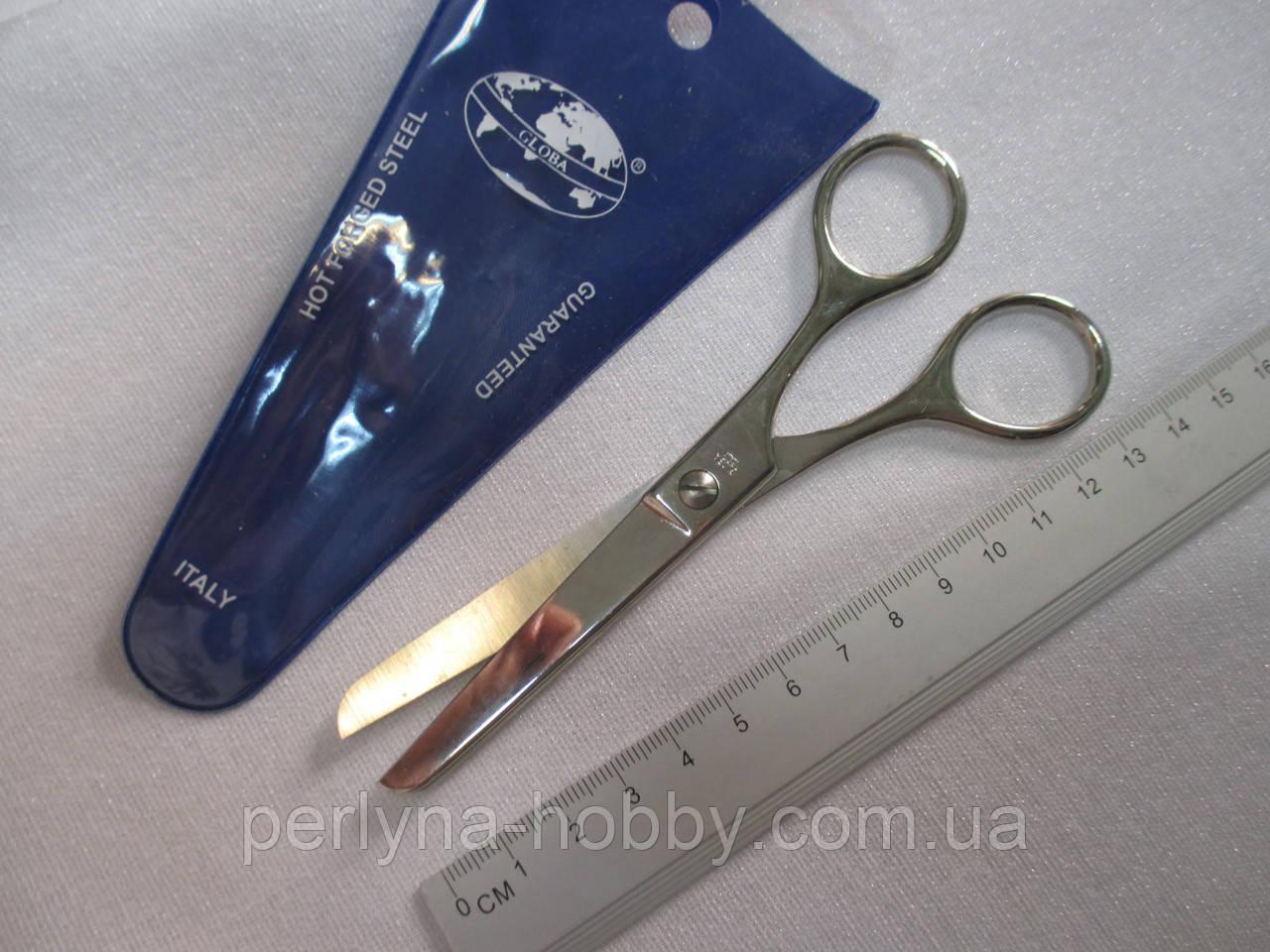 Ножиці  F 5 1/5. Італія Globa 14см